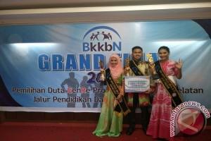 Tanbu Raih Juara Pemilihan Duta GenRe 2017