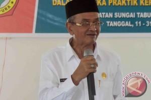 """Guru Khalil Canangkan Aplikasi """"LAPOR"""""""