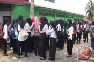 BLK Kotabaru Diserbu Ratusan Lulusan SMA