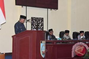 Pemkab Banjar Gandeng UGM Revisi RPJMD
