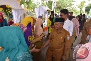 Sekda Gelar Halal Bihalal