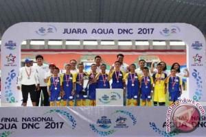 SSB Batu Agung Wakili Indonesia Di Ajang Dunia