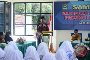 Wawali Banjarmasin sesalkan kebijakan Disdik Provinsi