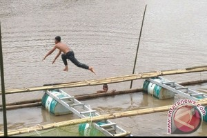 Bupati Ajak Masyakarat Menjaga Sungai