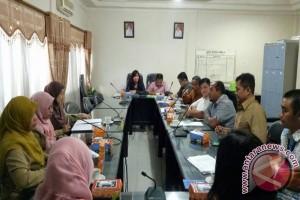 DPRD Banjarmasin Paripurnakan Penunjukan Plt Ketua