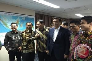 Gubernur Dorong Ekonomi Kreatif Melalui Kegiatan Nasional