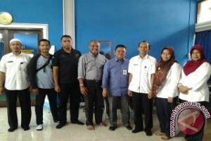 Kunker Dishubkominfo Kabupaten Banjar