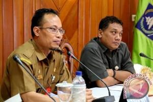 Dinas Kominfo HSS Gelar Sosialisasi UU Keterbukaan Informasi Publik