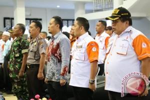 Zainuddin Kembali Pimpin Lokal ORARI HSS