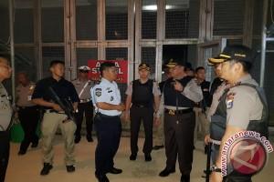 Kapolres Banjarbaru Tempatkan Personel Di Lapas
