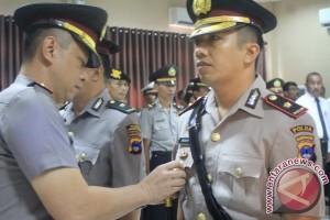 Kompol Wahyu Janji Fokus Turunkan Angka Kriminalitas