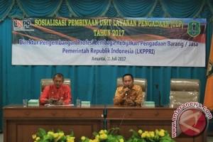 LKPP Bangun Sistem Pencegahan Korupsi Pengadaan Barang dan Jasa