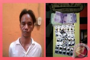 Polsekta Banjarmasin Selatan Tangkap Penjaga Warnet Edarkan Zenith