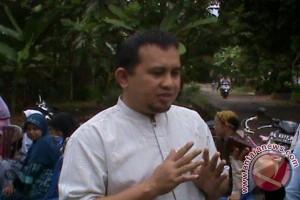 PKS HSS Duetkan H Achmad Fikry-Syamsuri Arsyad