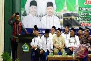 Gubernur Lepas Keberangkatan JCH Kloter 1 Banjarmasin