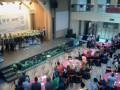 Acara Pembukaan International Conference Islamic Univercity (ICIU) 2017 digelar Universitas Islam Negeri (UIN) Antasari, Kalimantan Selatan, di Hotel Aria Barito Banjarmasin, Rabu (9/8) malam. Foto:Antaranews Kalsel/Arianto/G.