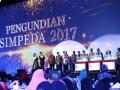 UNDIAN SIMPEDA NASIONAL 2017
