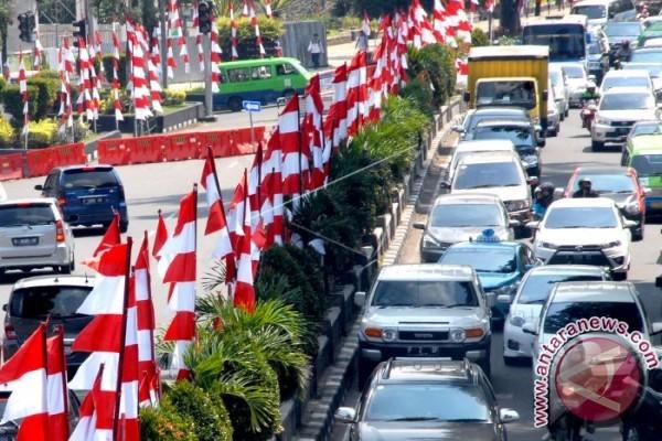 Festival Perbatasan Indonesia-Malaysia Meriahkan HUT Kemerdekaan
