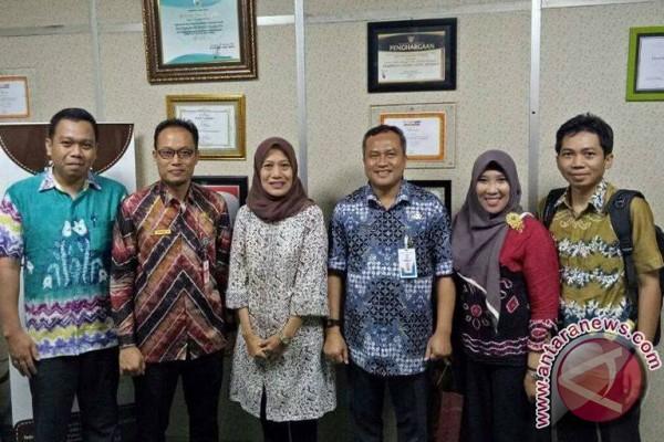 Pemkab HSS Kerja Sama Pemkot Surabaya Kembangkan e-Government