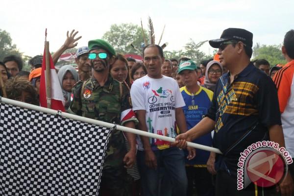 Paman Birin Cup 2017 Siap Digelar