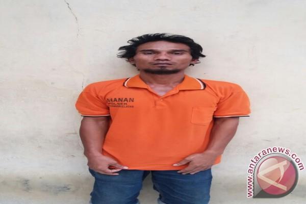 DPO Tahanan Kabur Polsekta Banjarmasin Selatan ditangkap Di Kaltim