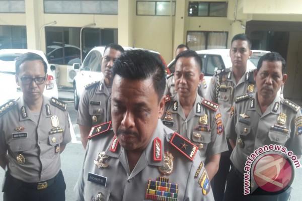 Kapolda Perintahkan Proses Kode Etik Oknum Polisi Pungli