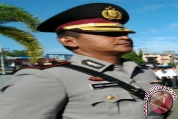 Kompol Henry Duduki Jabatan Kasi STNK