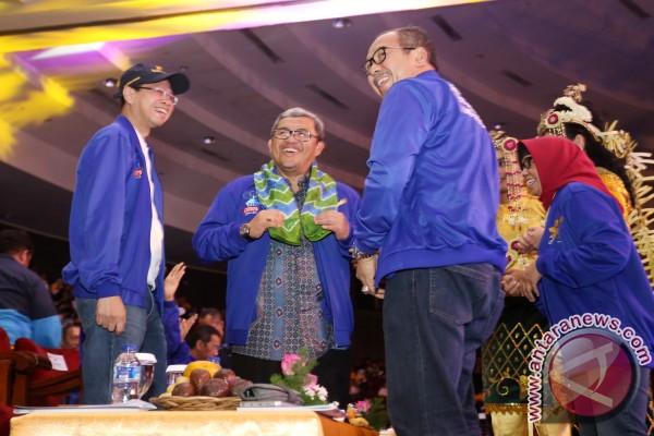 Bank Kalsel Kenalkan Potensi Daerah Pada Porseni BPDSI