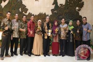 Adipura HSS Dorong Pembangunan Berwawasan Lingkungan Berkelanjutan