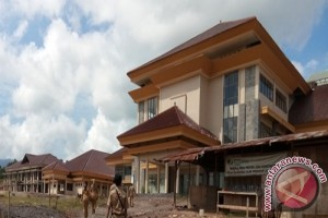 Kotabaru Anggarkan Rp305 Miliar Tuntaskan Pembangunan RS