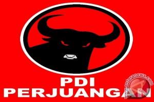 Hanya Achmad Fikry Kembalikan Formulir Cabup PDIP