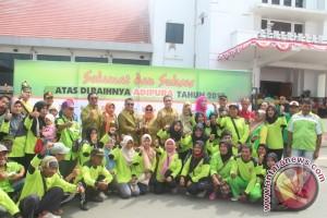 Wali Kota Targetkan Banjarbaru Selalu Raih Adipura