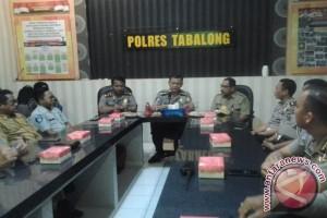 Penilaian Lomba RSPA Di Tabalong