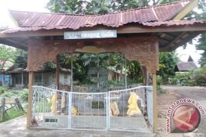 Disdik HSS Surati UPT Cagar Budaya Samarinda