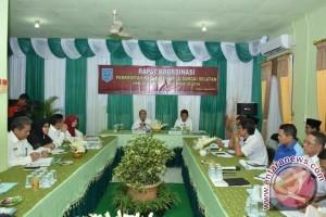 Aparat Gabungan HSS Patroli Besar Atasi Penyetruman
