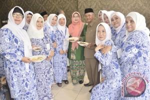 Muscab IWAPI Kabupaten Banjar