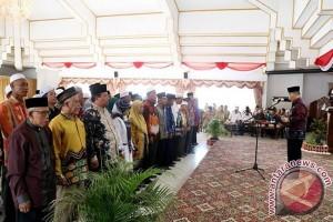 Bupati HSS Kukuhkan Dewan Hakim dan Juri MTQ