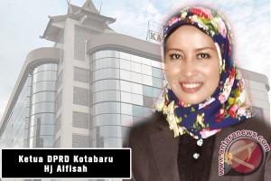 DPRD Kotabaru Dorong Pemda Kreatif Gali PAD
