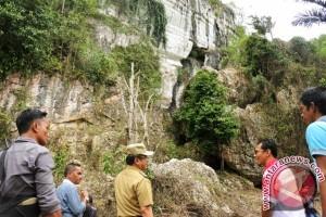 Jambore Panjat Tebing Banua Sehati Dimulai