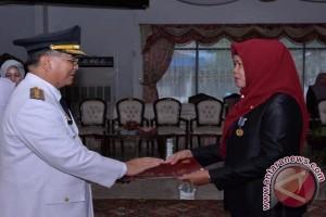 190 ASN HSS Dianugerahi Satya Lencana Karya Satya