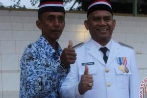 Penggemar Wahid Paling 'Mantap'