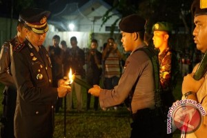Sejarah Dilaksanakan Taptu Di Indonesia