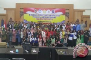 80 Orang Pengelola Ikuti Diklat dan Uji Kompetensi