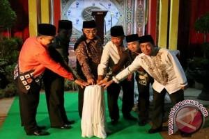 Bupati HSS Buka MTQ Tingkat Kabupaten