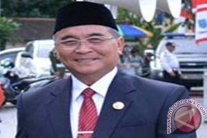 H Achmad Fikry Bantah Kumpulkan  KTP