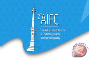 Kemenkeu Selenggarakan Seminar Ke 2 Internasional Keuangan Syariah