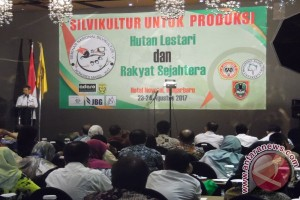 "Kalsel Target ""Revolusi Hijau 2017"" 20.000 Hektare"