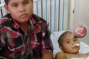 Maswi Resmi Menjadi Nasabah Bank Kalsel Paringin