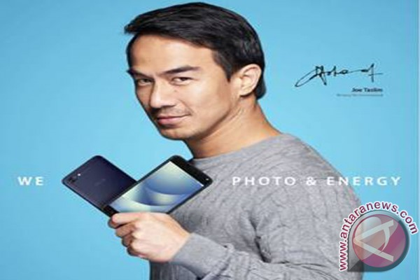 ZenFone 4 Series Cocok Tipikal Joe Taslim