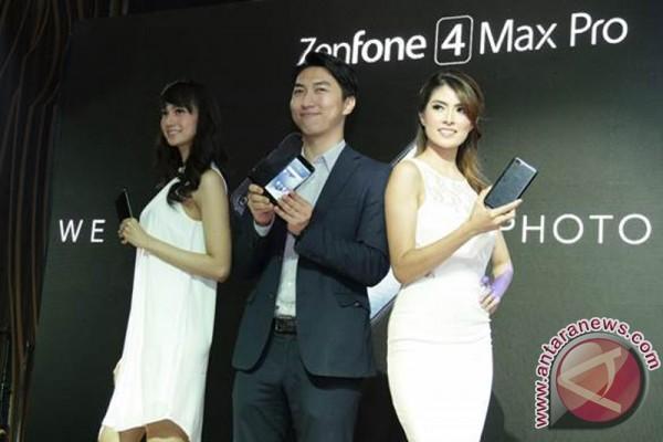 ZenFone 4 Max Pro Akhirnya Hadir di Indonesia